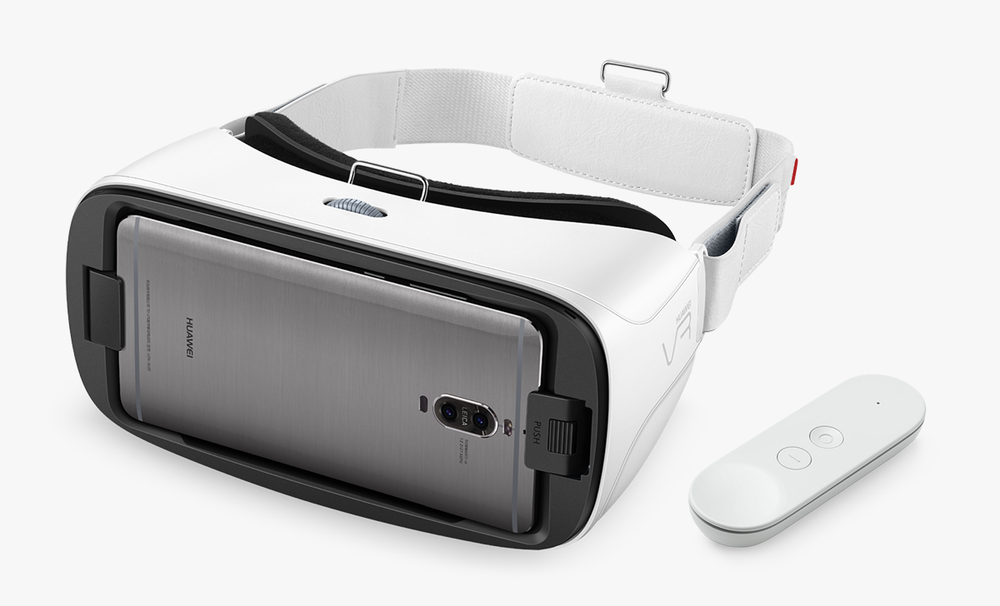 Google Adds More Phones to Daydream Family Including Asus ZenFone AR
