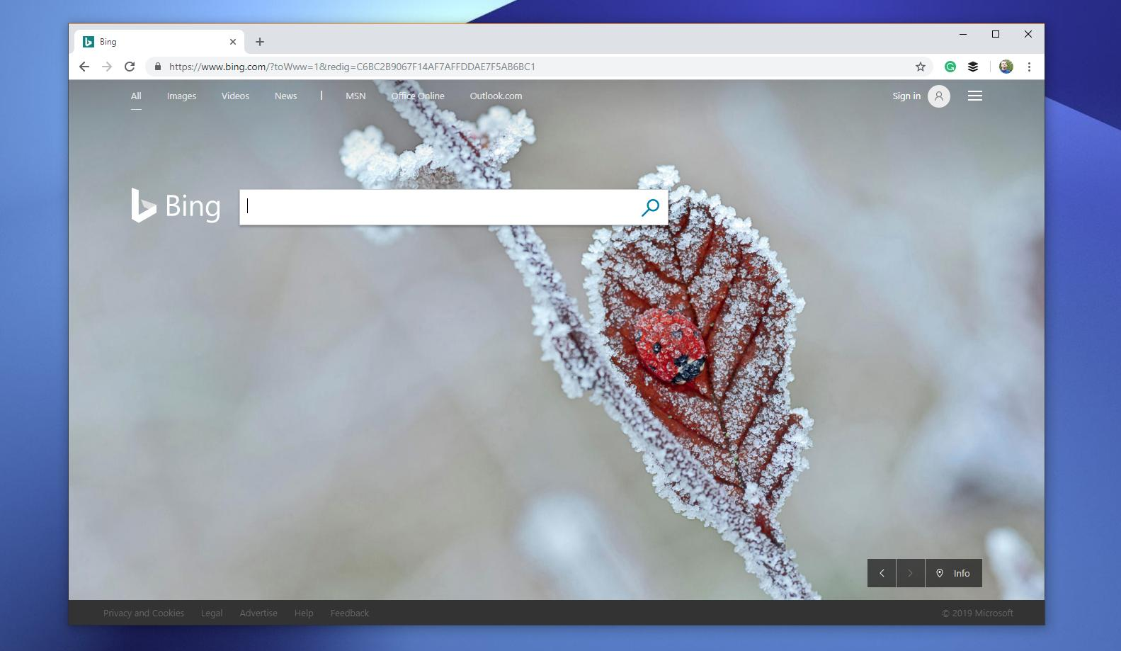 Google Chrome On Windows 10 To Soon Get Its Own Dark Mode