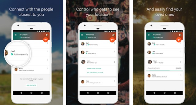 Google Launches Trusted Contacts Its Personal Safety App For Android
