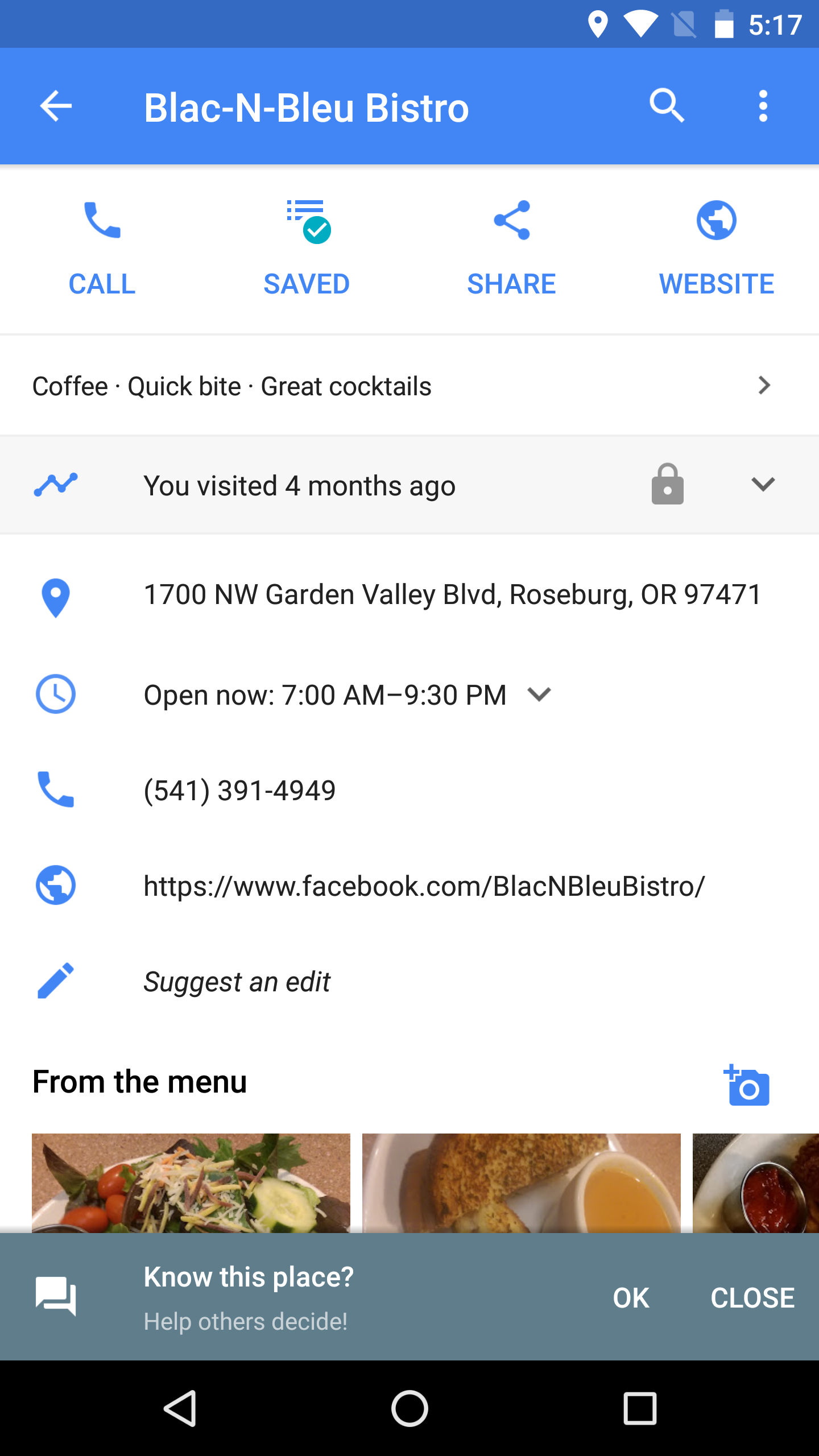 Google Maps Beta Update Brings Design Changes and Improved