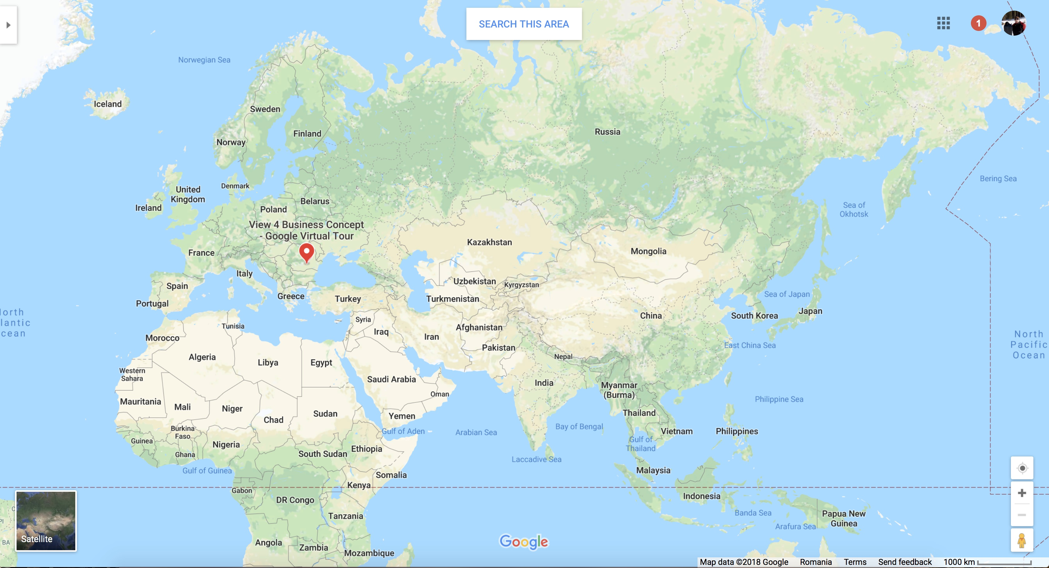 Google maps to display battery stats in location sharing improve location sharing in google maps gumiabroncs Choice Image