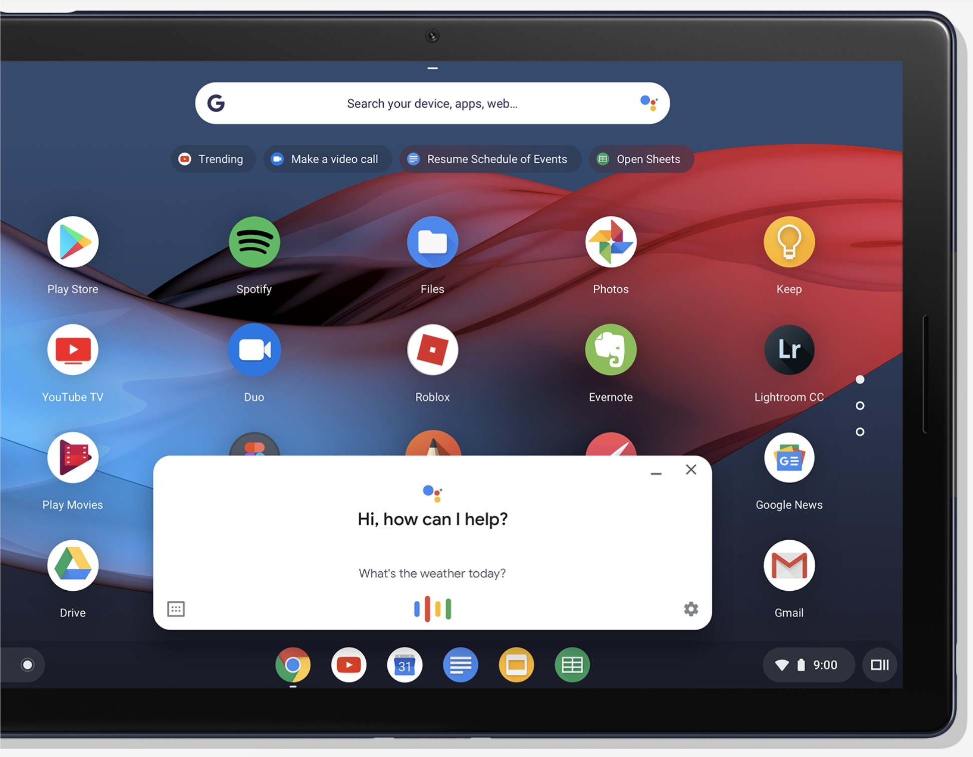 Google Releases Chrome OS 75 to Let Linux Apps Access