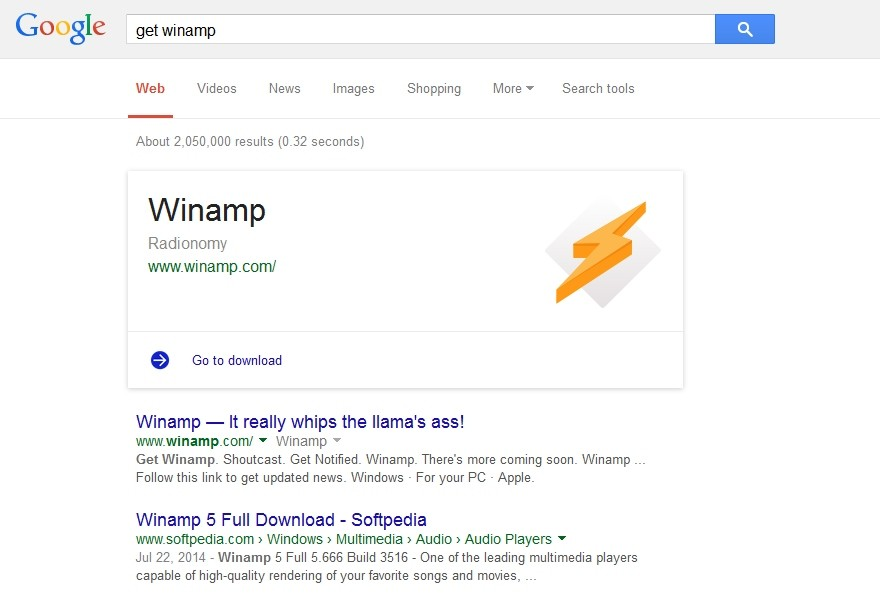 how to get google to show all images in search