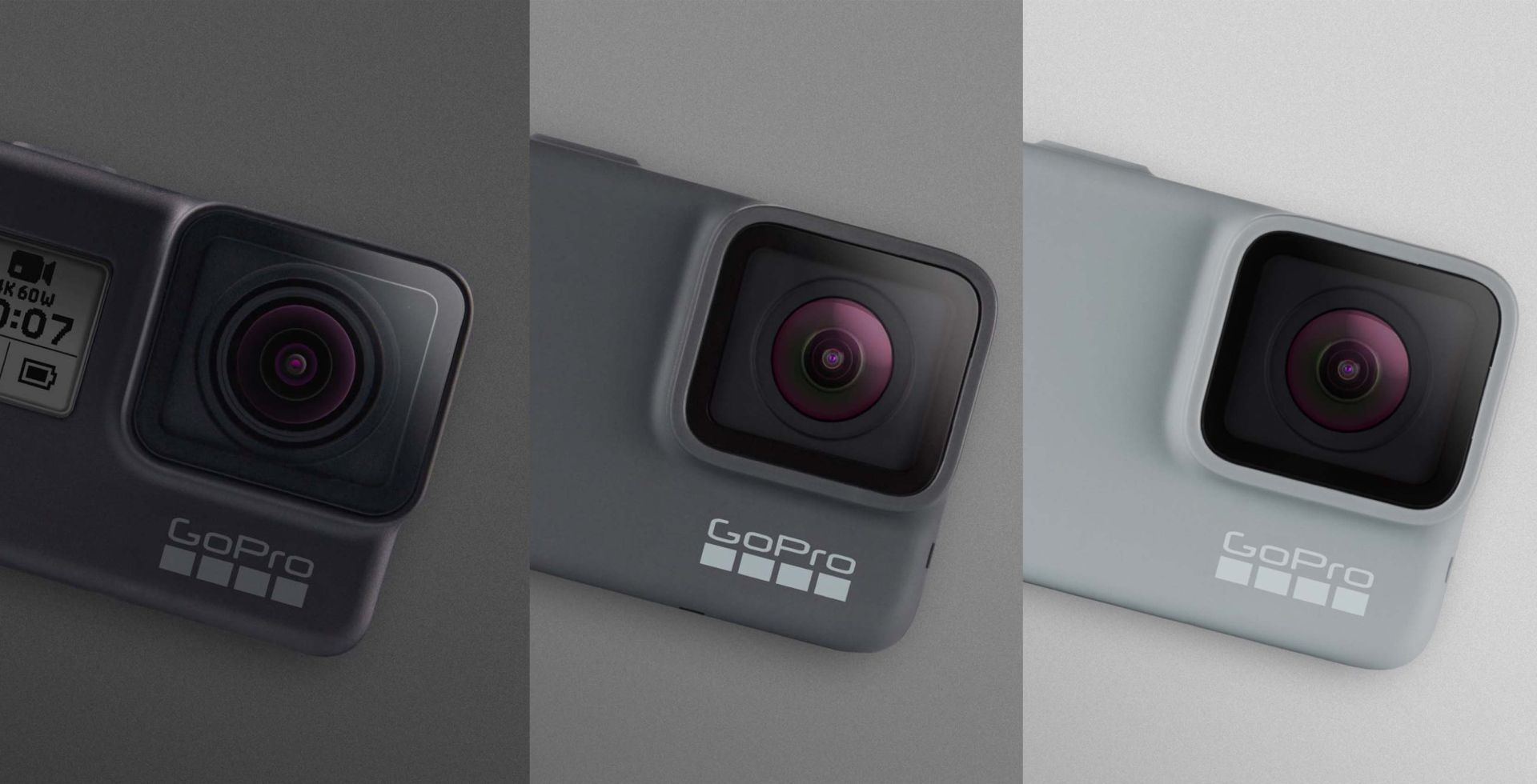 GoPro HERO7 Cameras Receive New Firmware - Get Versions 2 0 and 1 61