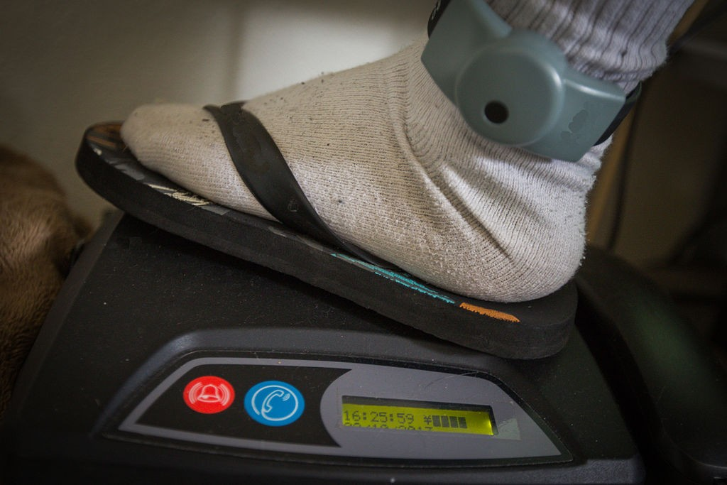 Ankle Bracelets Can Now Be Disabled Without Alerting The Police