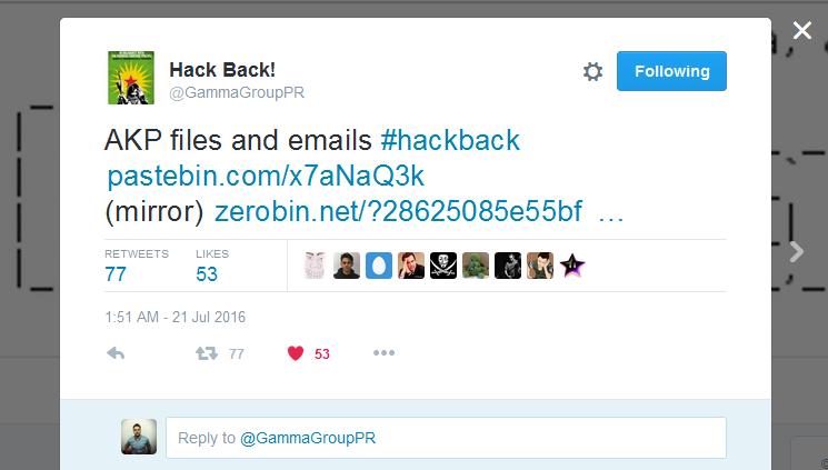 Email Dump Pastebin