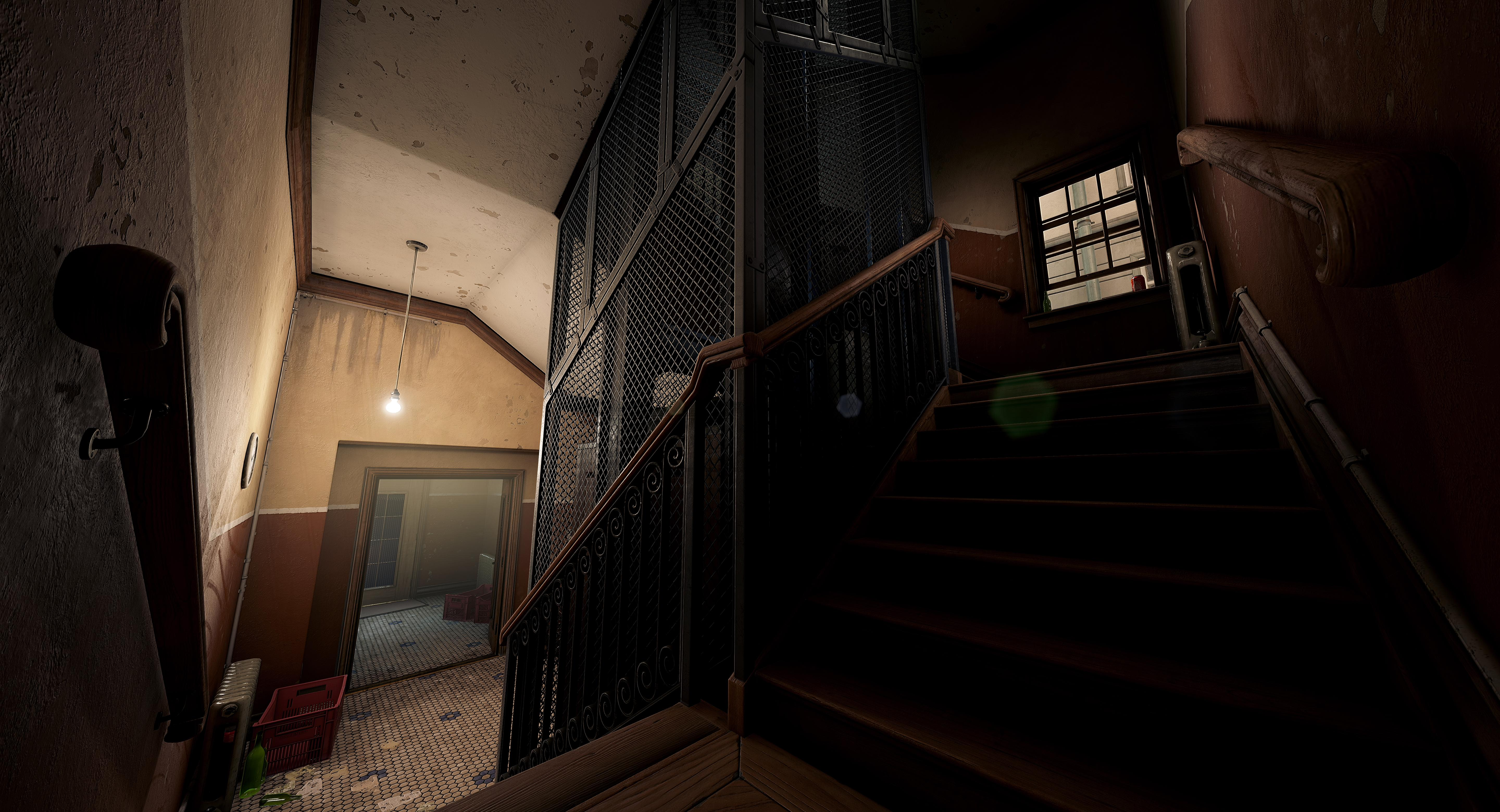 Half-Life 2 City 17 Playable Zone Remade in Unreal Engine Looks