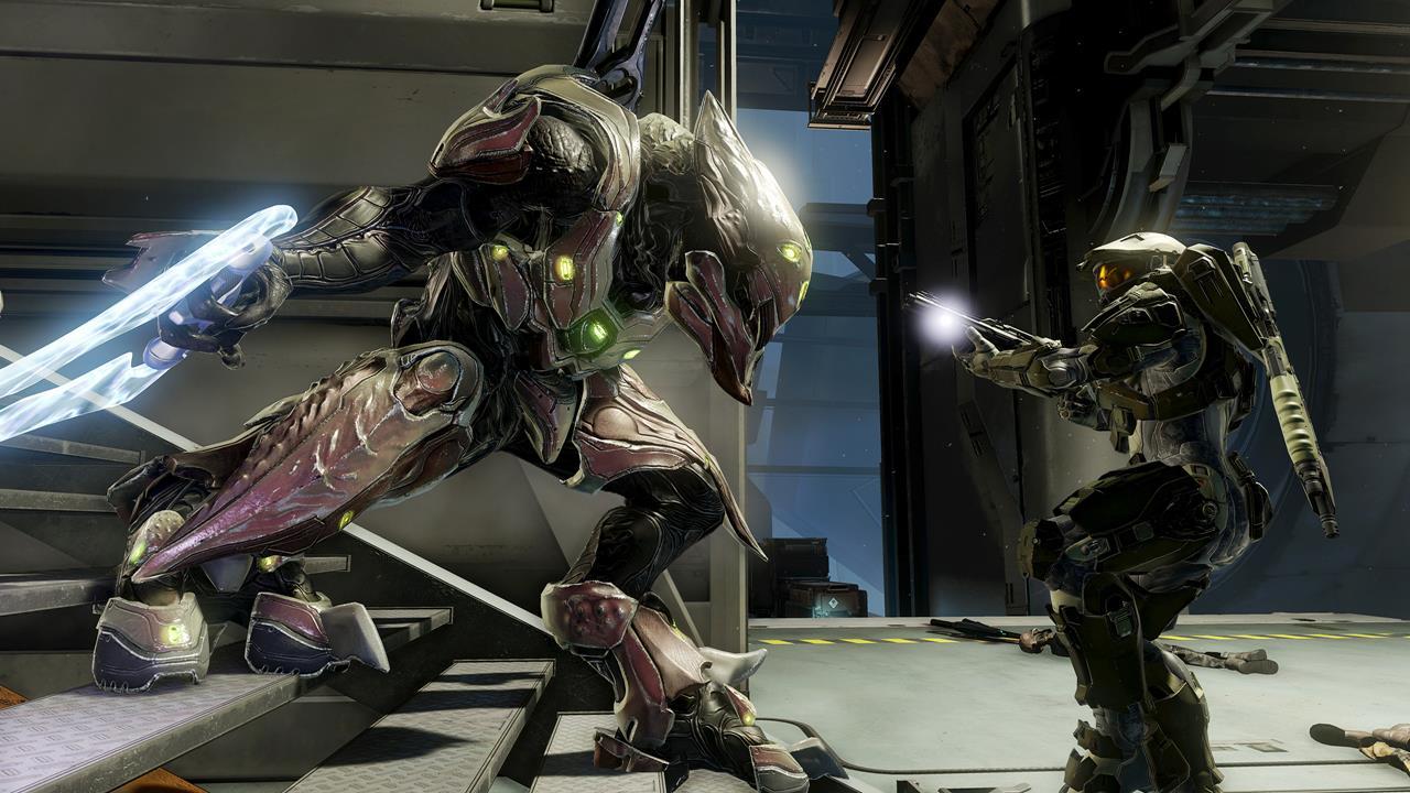 Halo 5 Gets Gameplay Videos, Screenshots, Missing Split