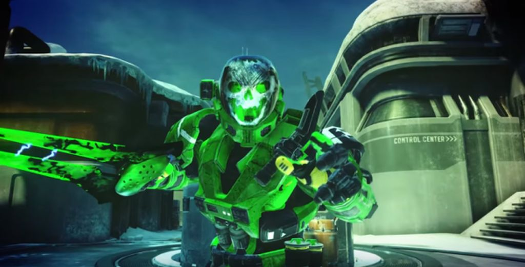 Halo 5: Guardians Gets Infection Multiplayer Later in 2016
