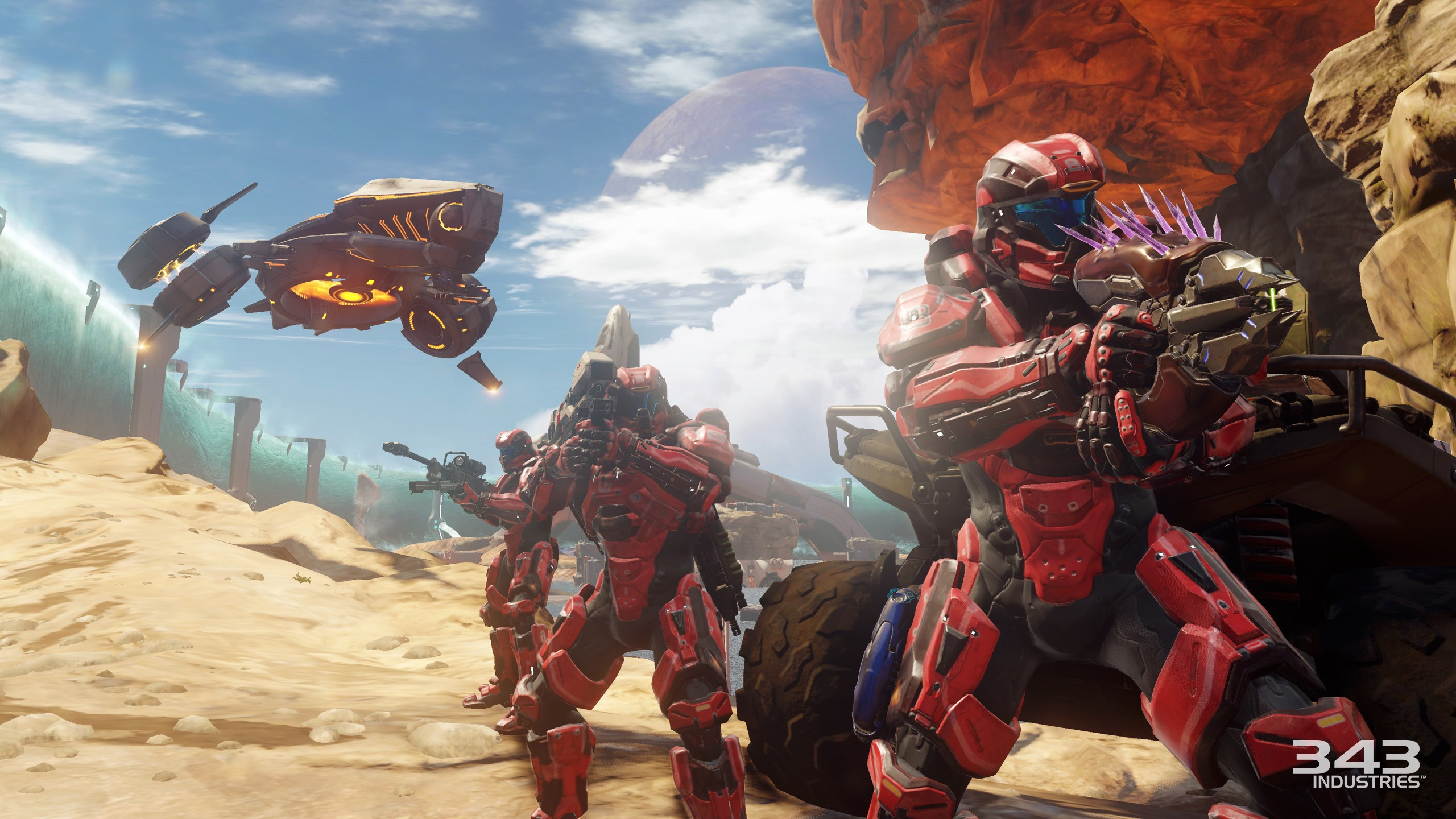 Halo 5: Guardians Has Pre-Order Install Issues, Fans Criticize Warzone