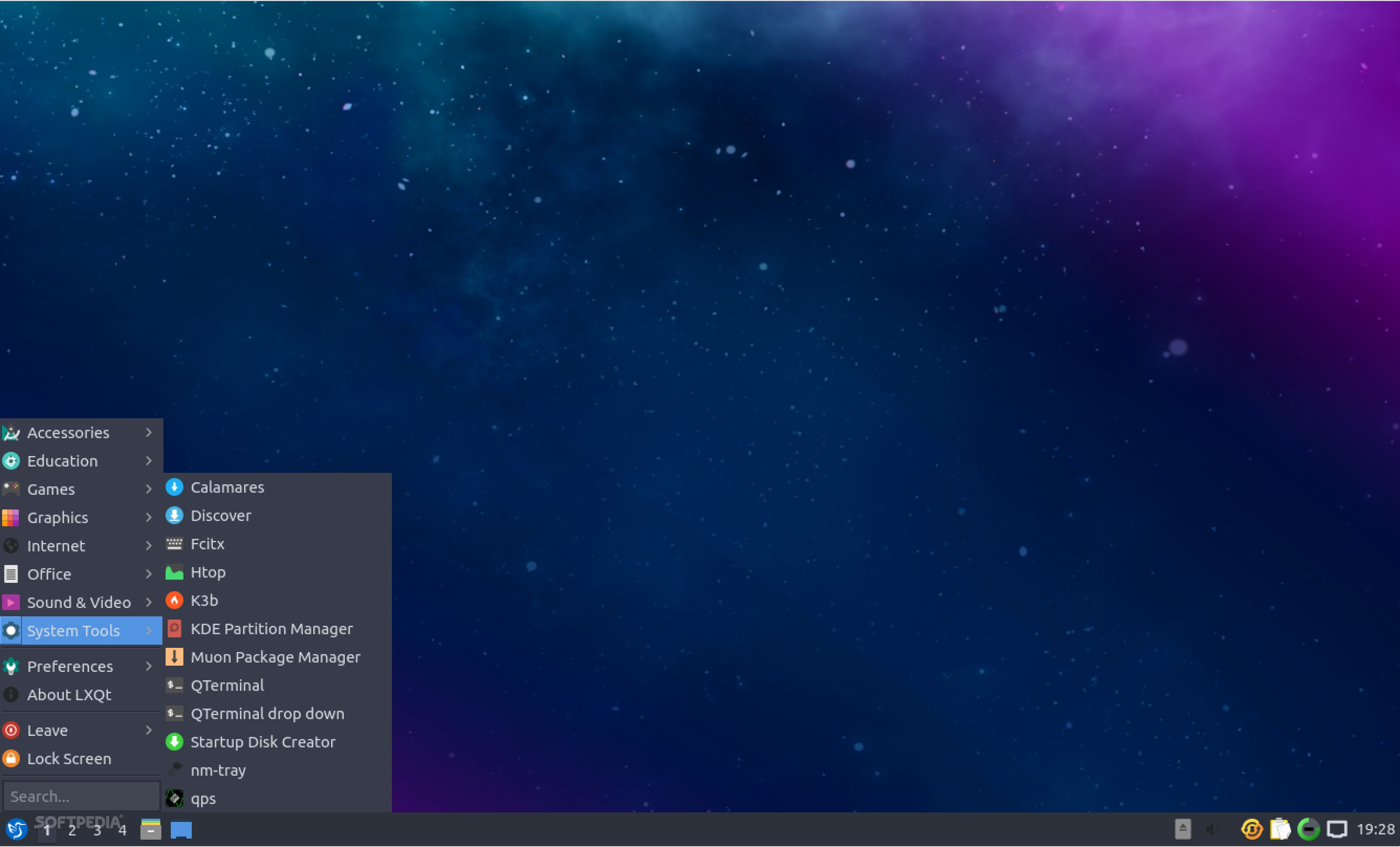 Hands-On with First Lubuntu 18 10 Build Featuring the LXQt