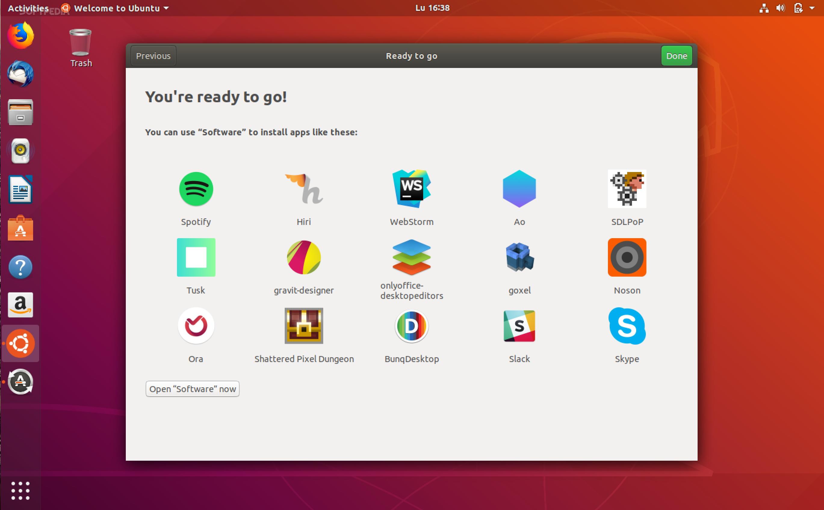 Restart Mac As New