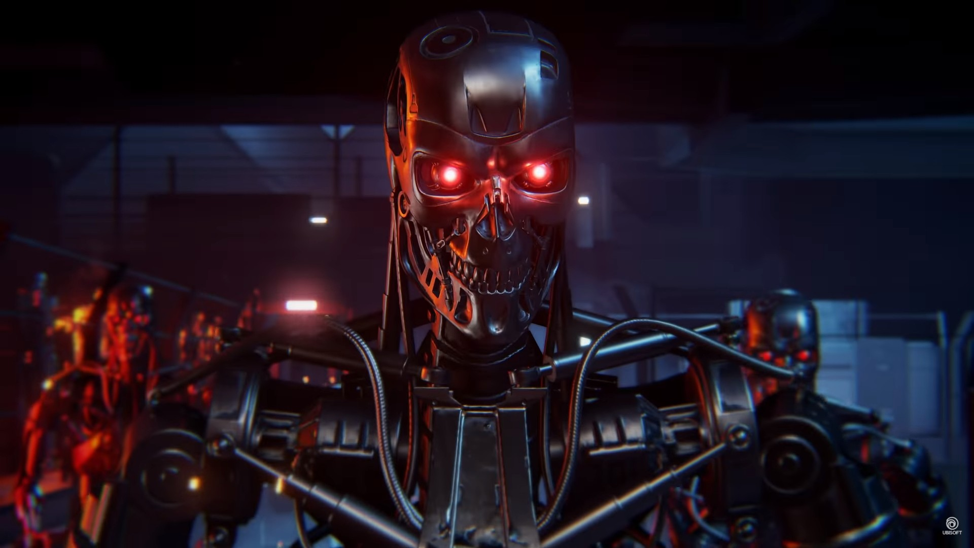Ghost Recon Breakpoint The Terminator Event Starts Tomorrow, Gets Full Trailer