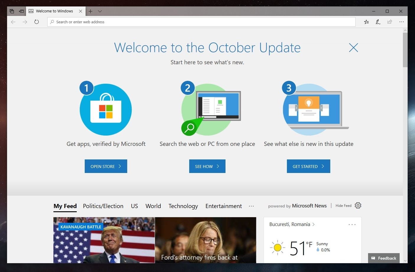 Have You Already Updated to Windows 10 Version 1809?