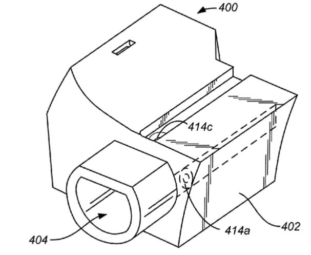 Headphone Connector Patent Hints At Even Slimmer Iphones