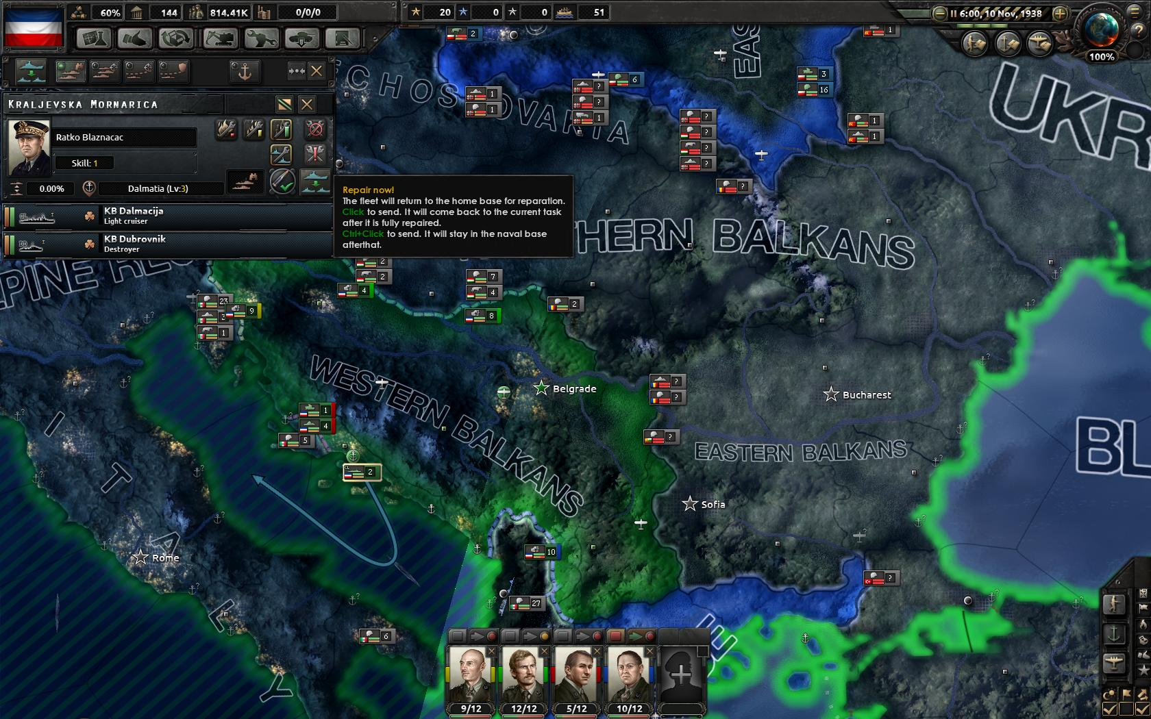 Hearts Of Iron Iv Deliver More Details On Naval Development