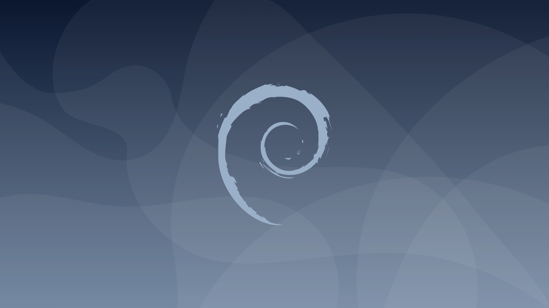 Here's the Default Theme and Artwork for Debian GNU/Linux 10