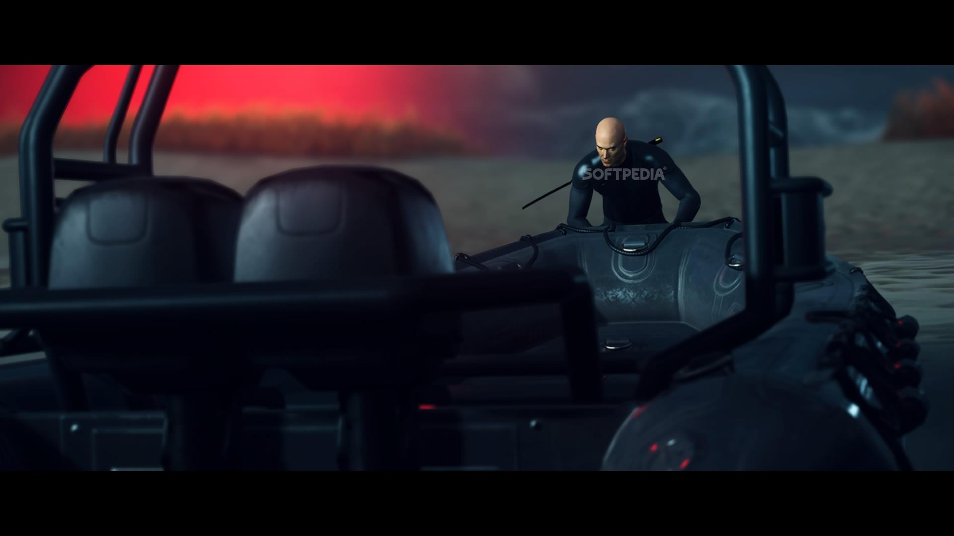 Hitman 2 Review (PS4)