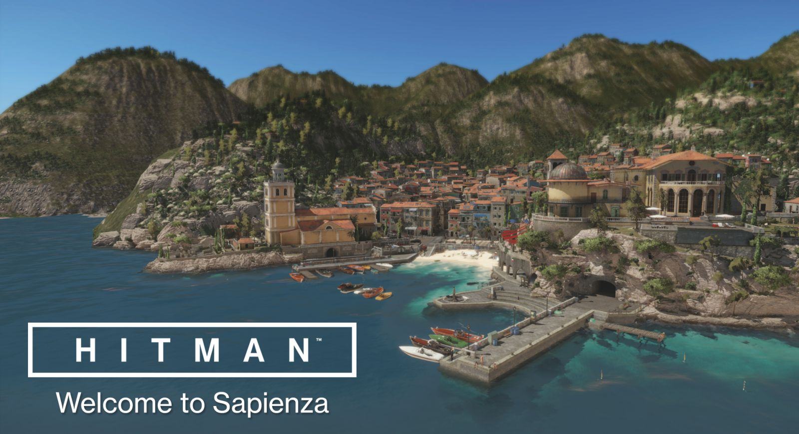 Hitman Goes To Sapienza On April 26 Vampire Magician Pack Now Live