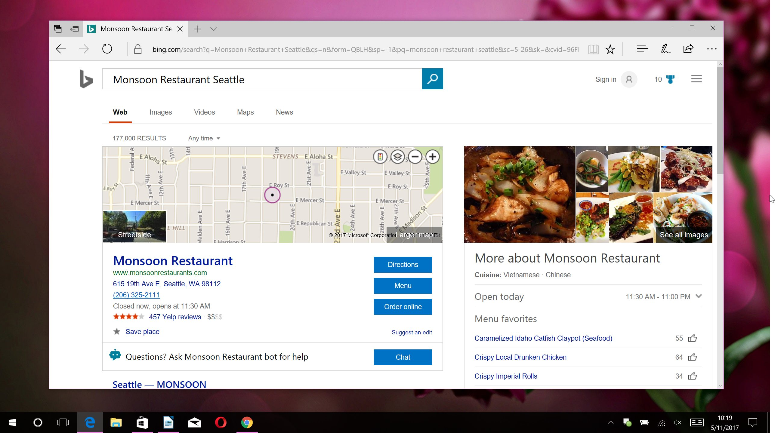 How Microsoft Wants to Defeat Google Search: Bots on Bing
