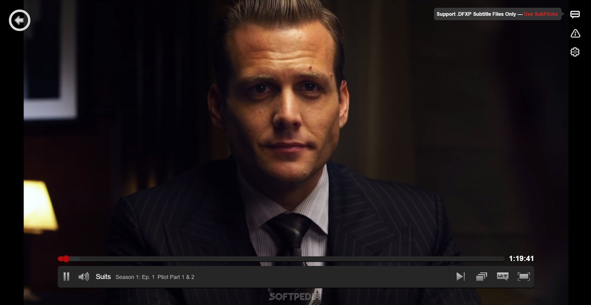 How to Add Custom Subtitles to Netflix