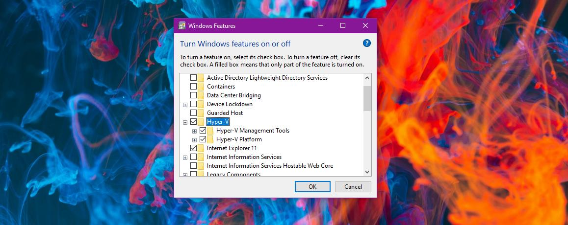 How to Create an Ubuntu Virtual Machine on Windows 10 Using
