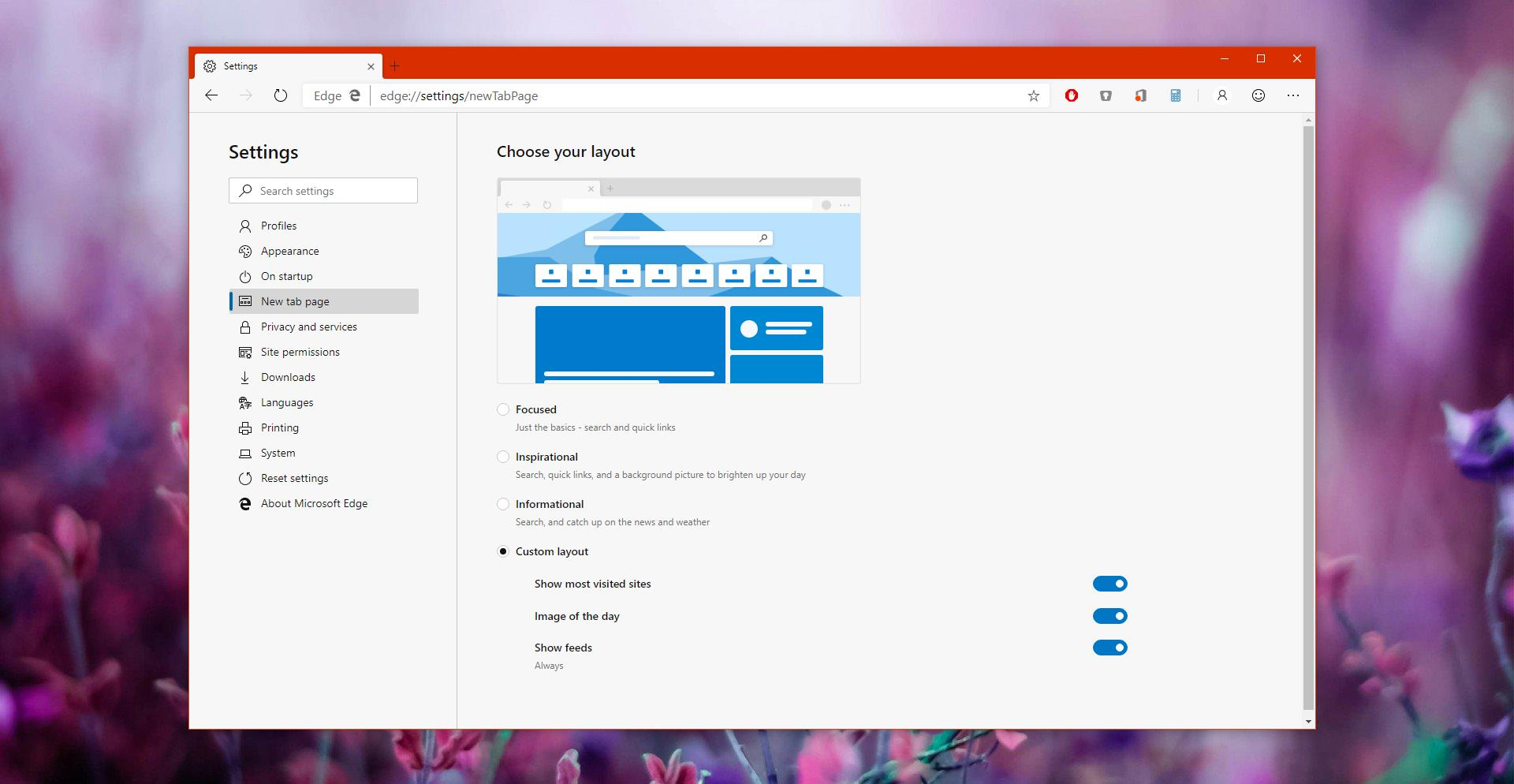 How To Change Google Chrome New Tab Layout How to Customize the New