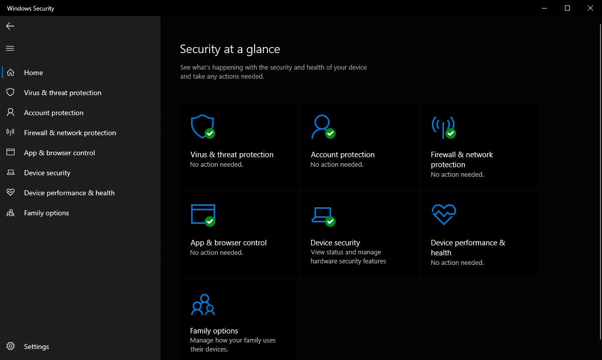 How to Customize Windows Defender Notifications on Windows 10