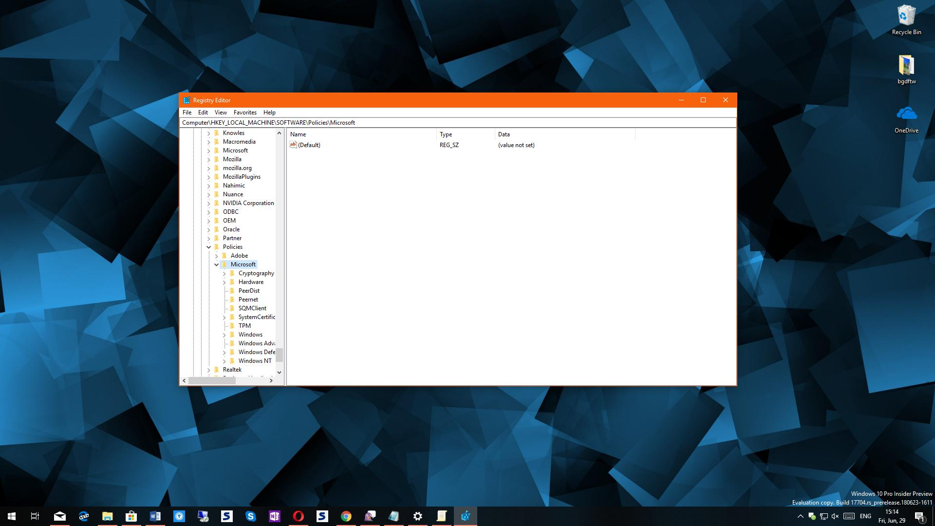 How to Disable the Windows 10 Action Center