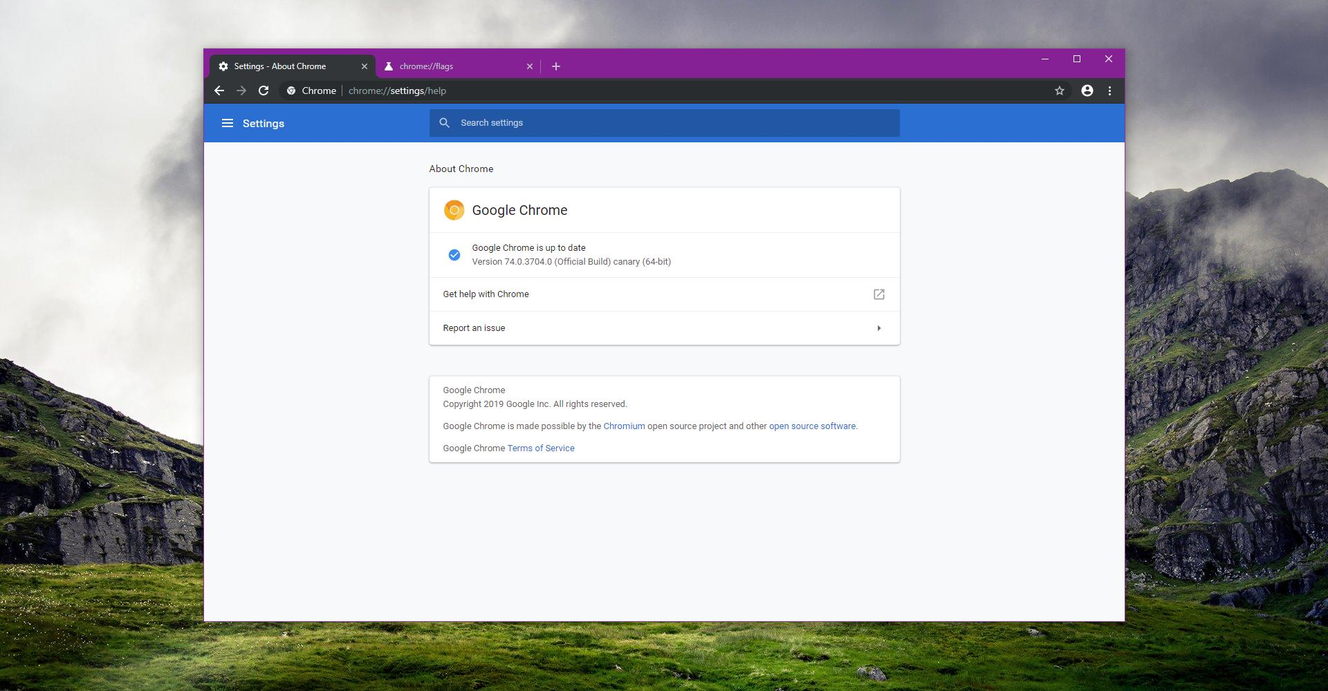 How To Enable And Disable Incognito Windows Counter In Google Chrome