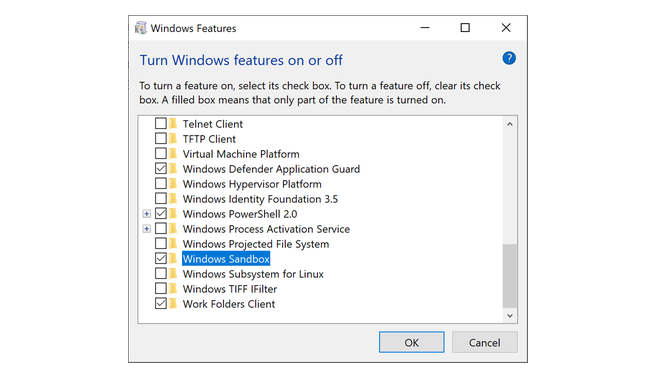 By Photo Congress || Windows 10 Turn Windows Features On Or Off