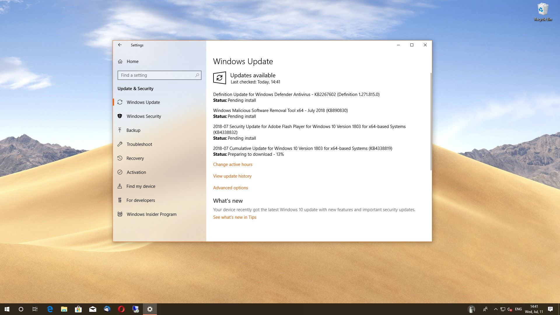 How To Find Out If A Windows 10 Cumulative Update Installed Correctly