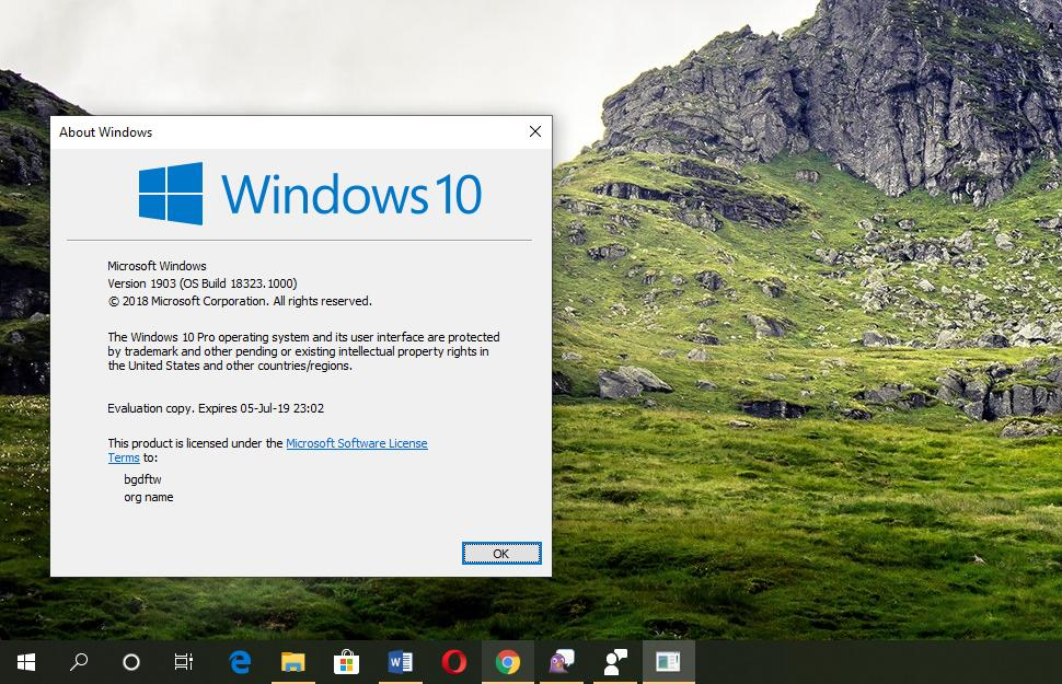 How to Fix Black Screen Issues in Windows 10 Build 18323