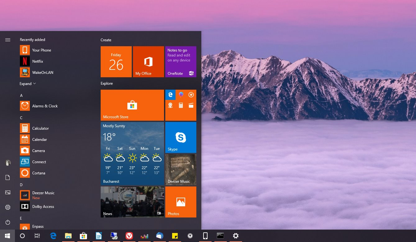 How to Fix BSODs in Windows 10 Using Microsoft's Tools