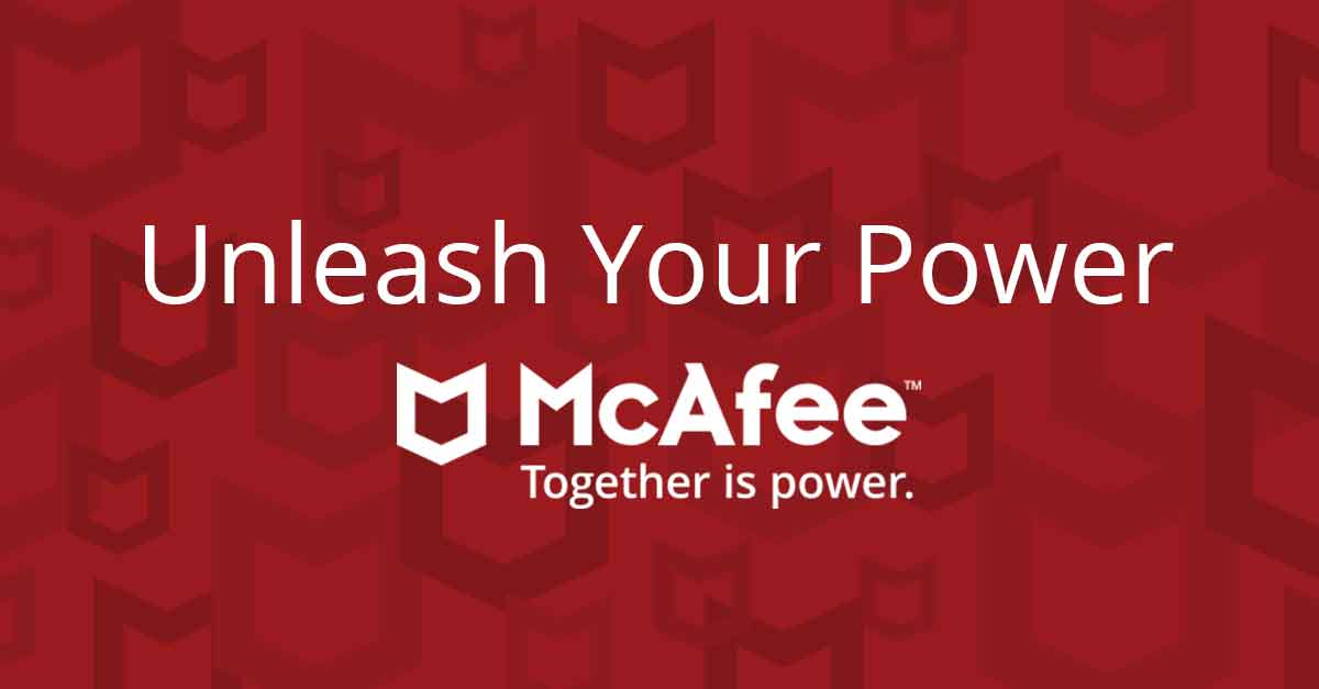 How to Fix McAfee Bug Locking Users Out of Windows PCs