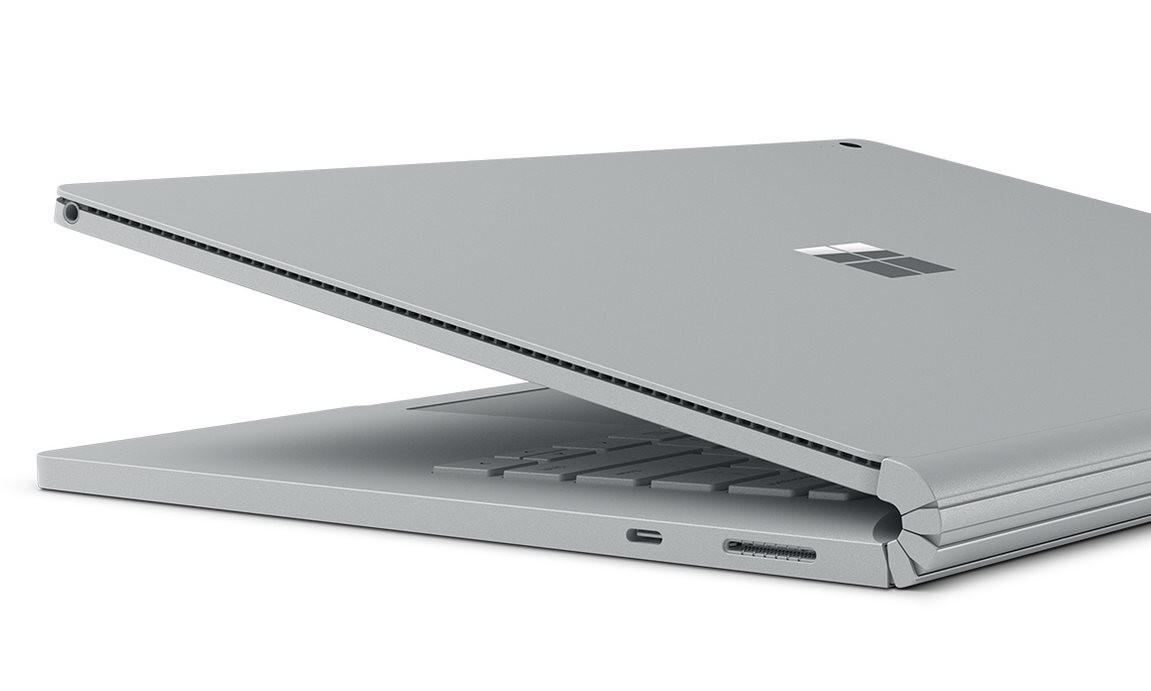 How to Fix Microsoft Surface Book No Longer Detecting Nvidia GPU