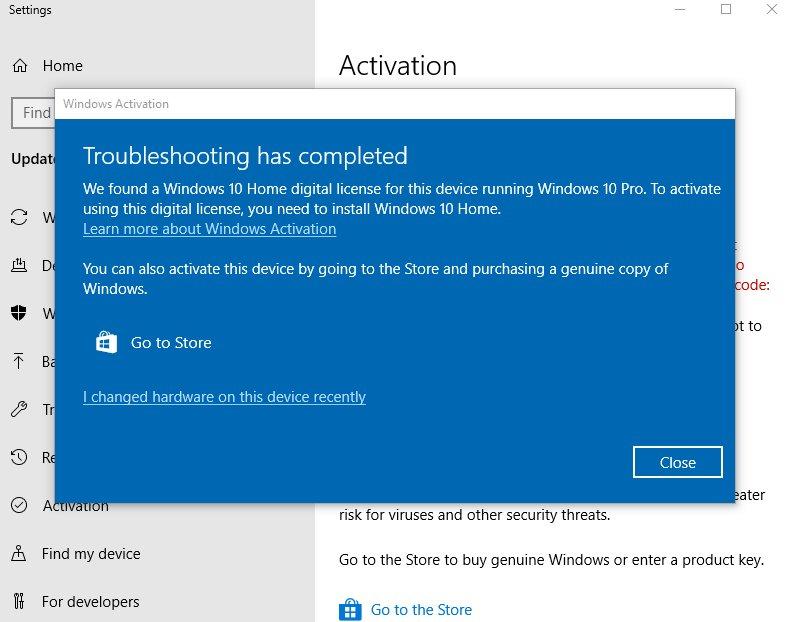 windows 10 activation software