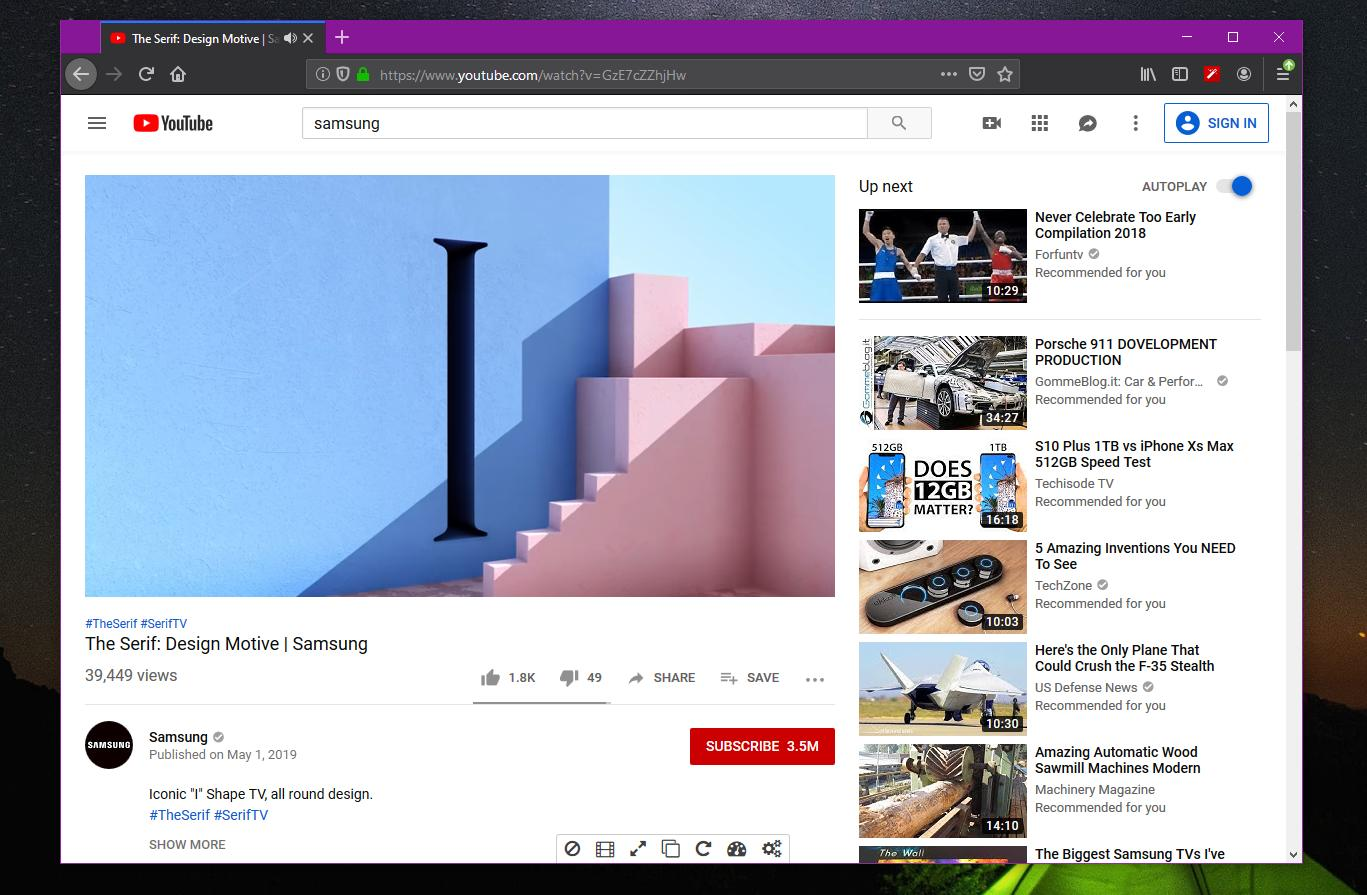 How to Fix the YouTube Screen Flickering in Mozilla Firefox