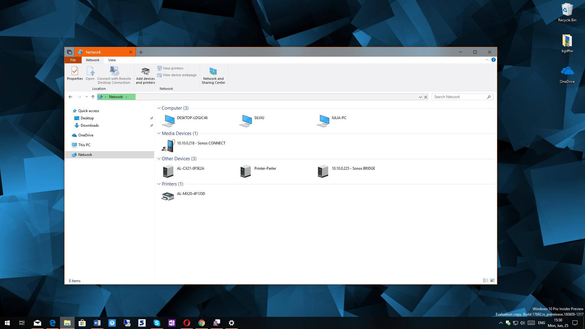 How to Fix Windows 10 April 2018 Update Breaking Network Access in