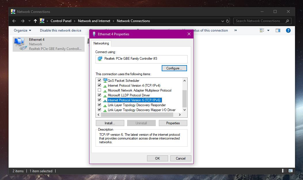 How to Fix Windows 10 Version 1809 Bug Breaking Down Apps' Internet
