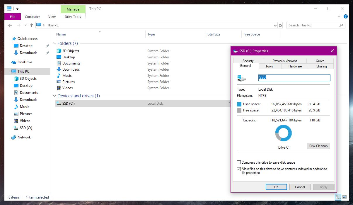 install windows 10 for free upgrade