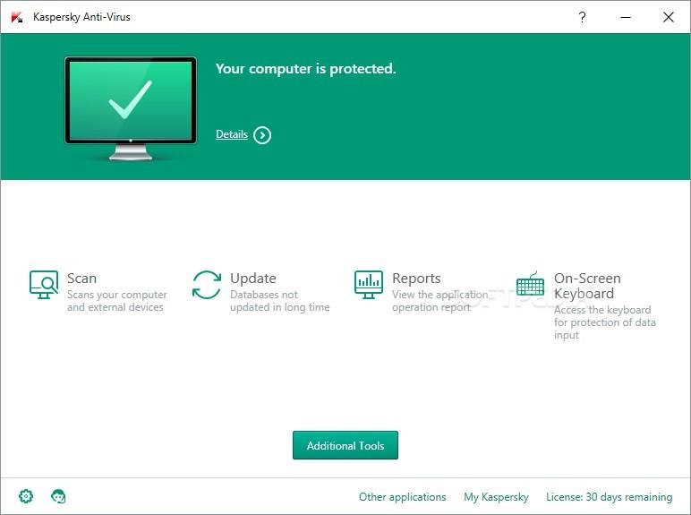 get antivirus for windows 10