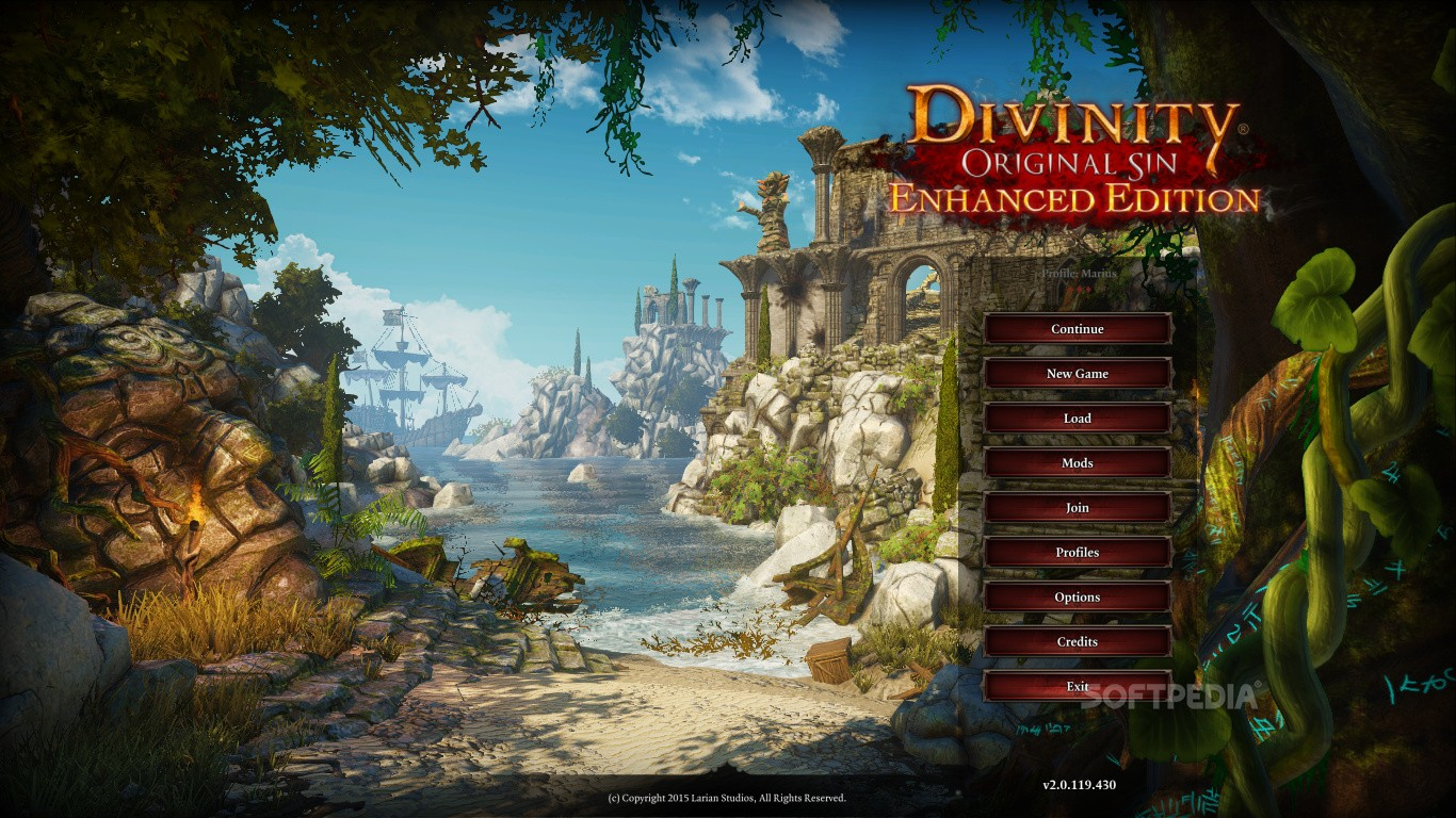 How to Make Divinity: Original Sin Enhanced Edition Work