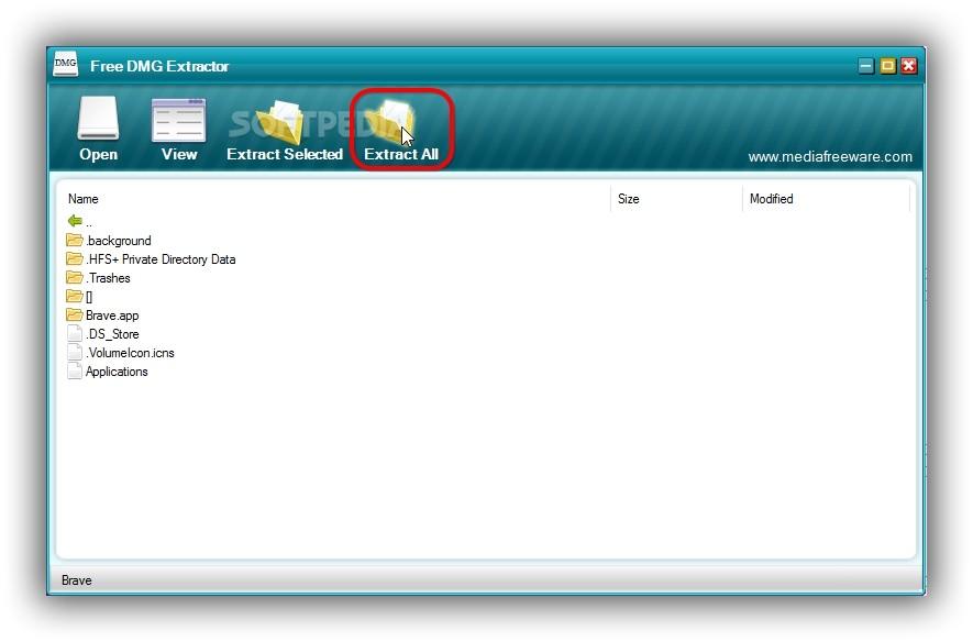 How Do You Open A Dmg File
