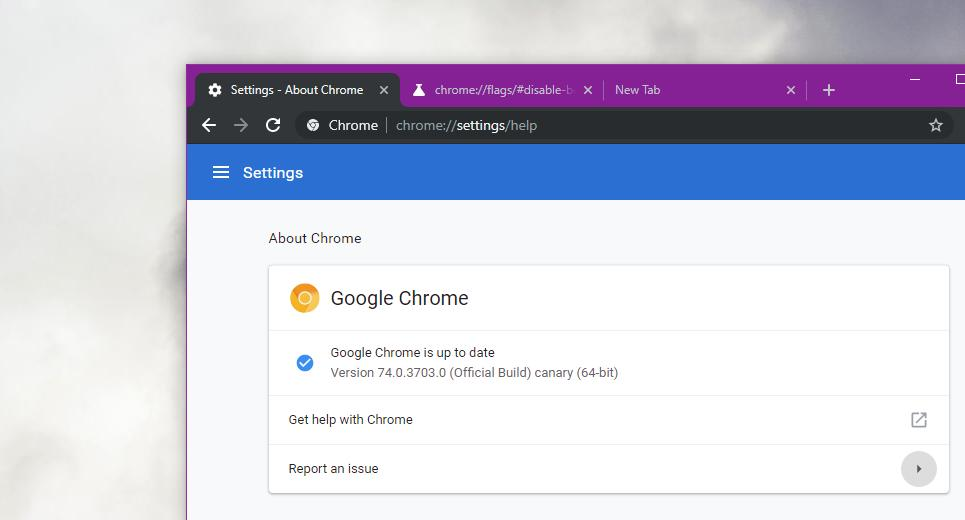 Google Releases Colorful New Themes for Chrome
