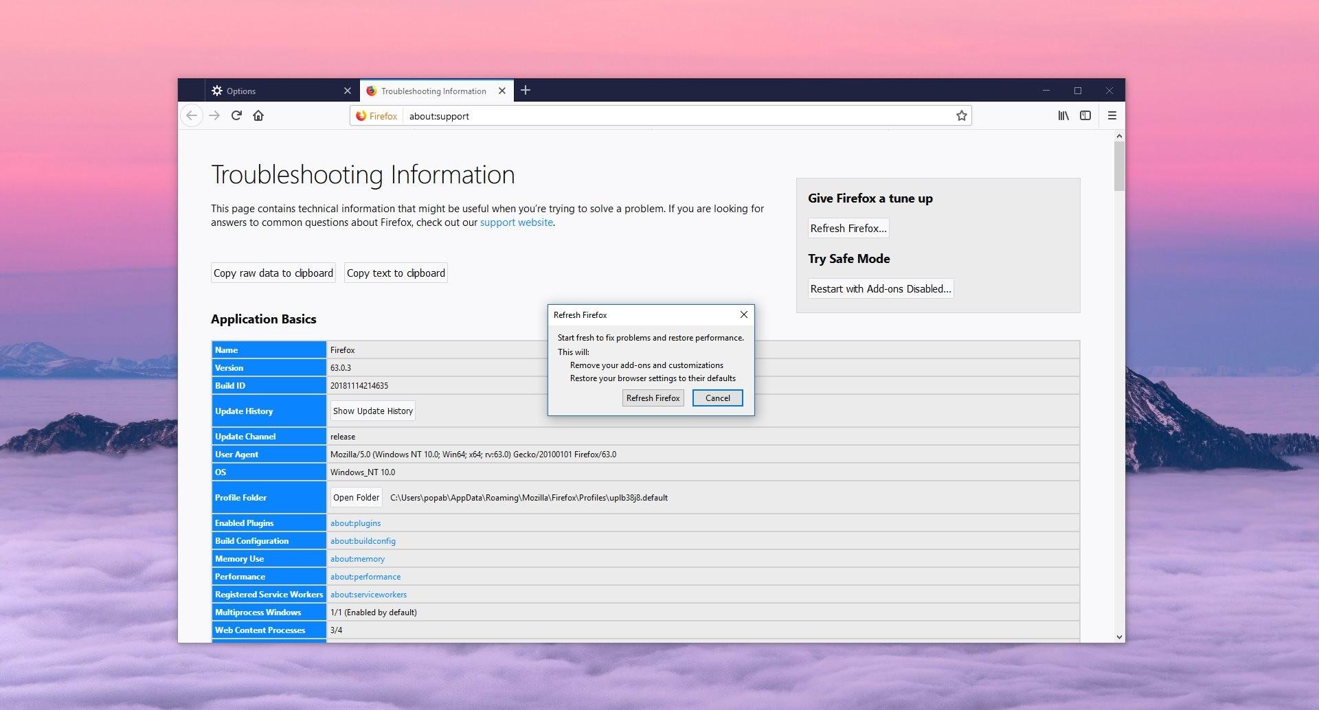 How to Reset Google Chrome, Microsoft Edge, and Mozilla Firefox