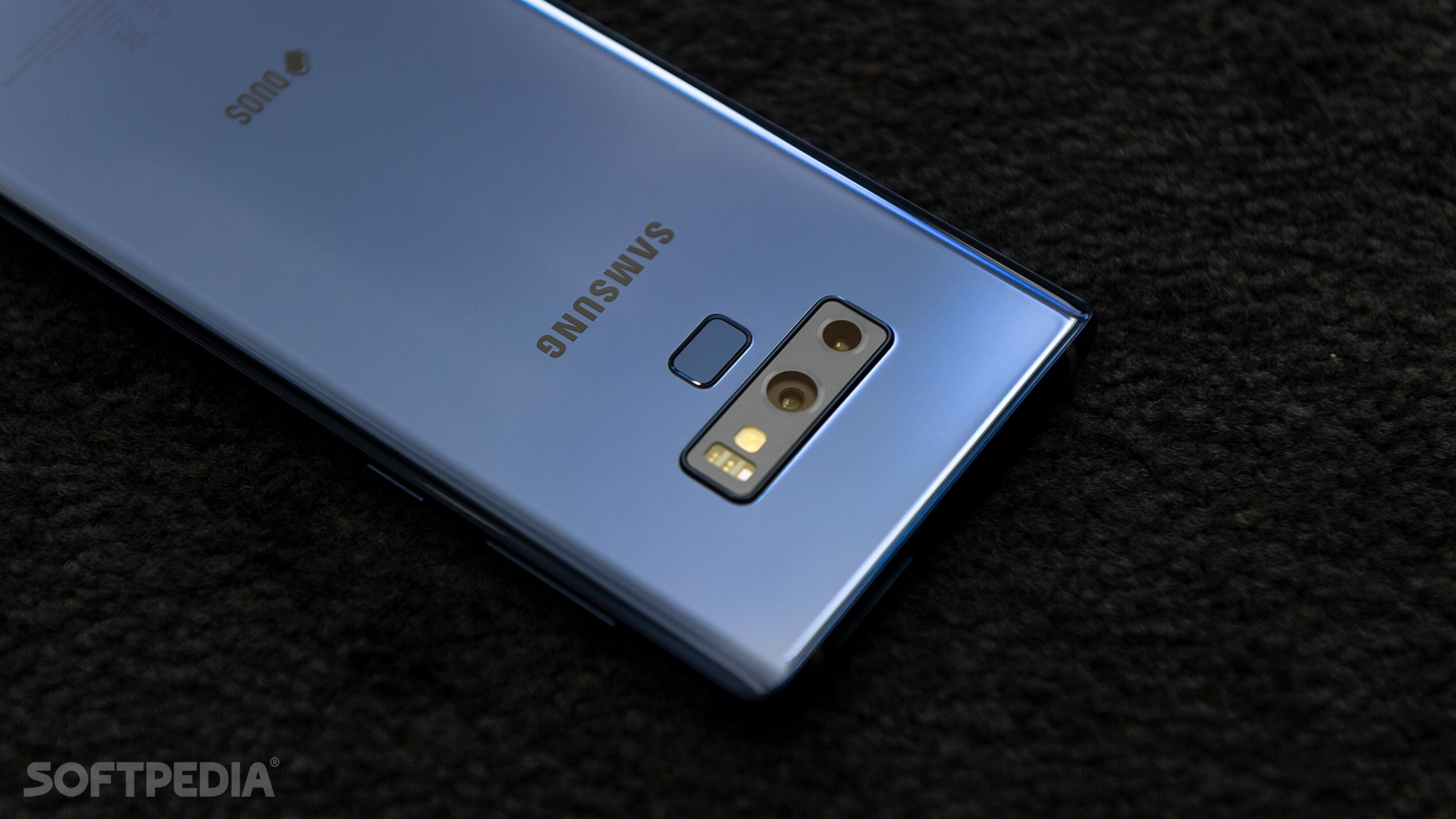 How to Set Up Fingerprint Sensor Gestures on the Samsung Galaxy Note 9