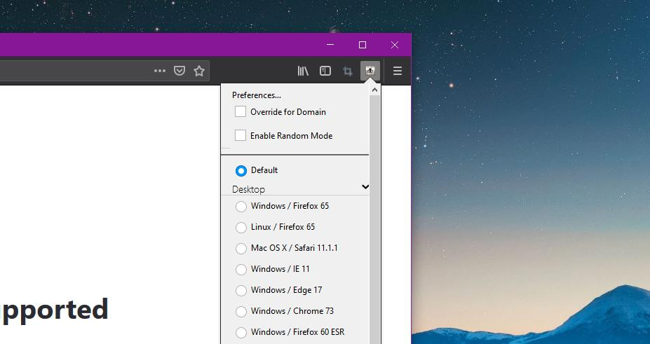 How to Use Skype for Web in Mozilla Firefox and Opera Browsers