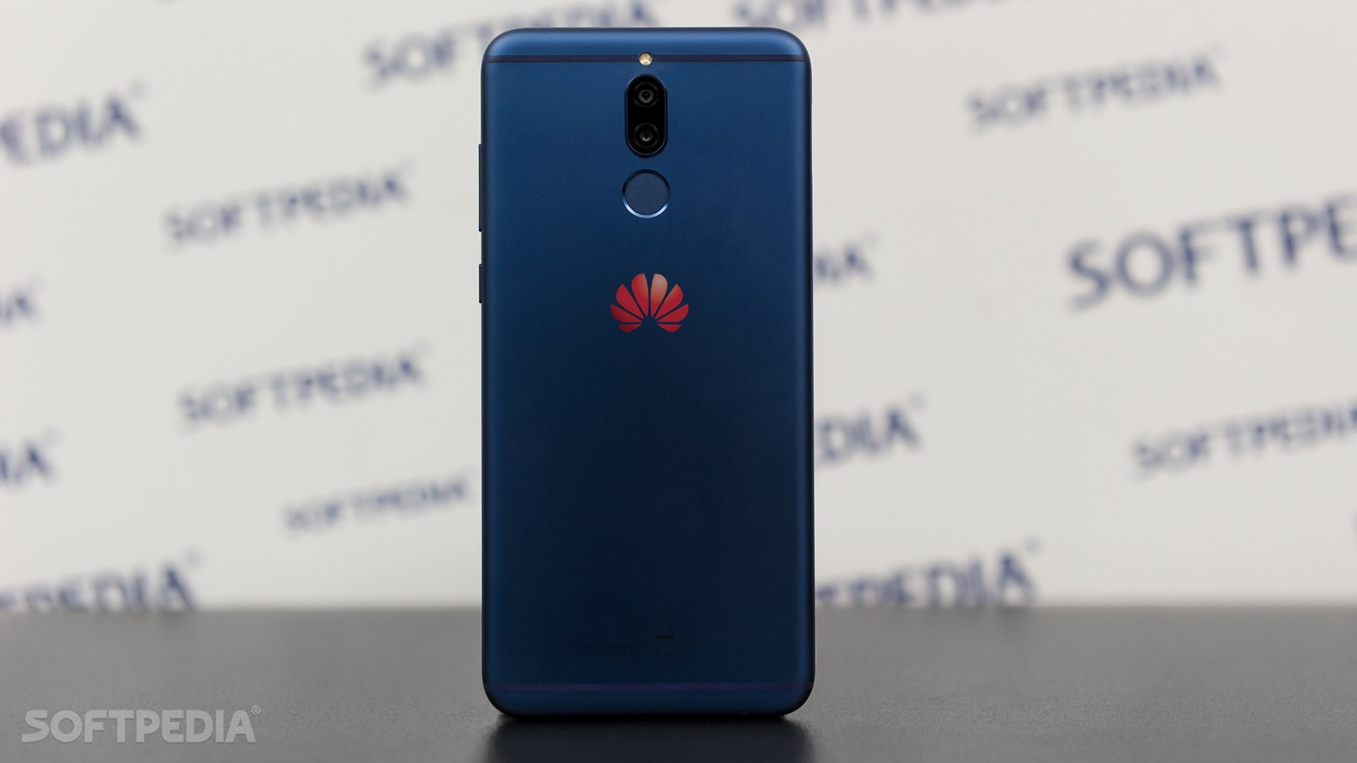 Huawei files to trademark 'Harmony' OS