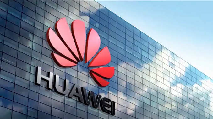 Huawei Hongmeng Operating System Is a Real Thing Now